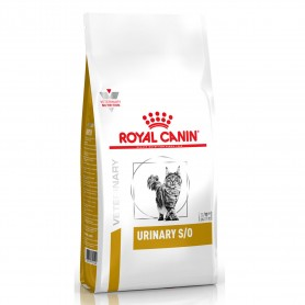 Royal Canin Veterinary Diet Urinary S/O HD 34