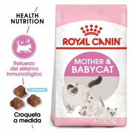 Pienso Royal Canin Feline Health Nutrition Babycat 34