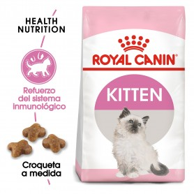 Pienso Royal Canin Feline Health Nutrition Kitten 36