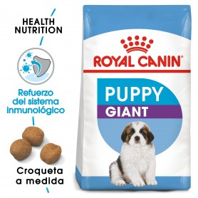 Pienso Royal Canin Giant Puppy para cachorros grandes