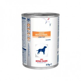 Royal Canin Gastro Intestinal Low Fat Latas