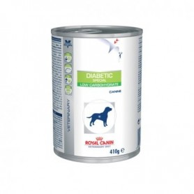 Royal Canin Diabetic Special Low Carbohydrate Lata