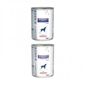 Royal Canin Sensitivity Control (con pollo) Latas, comida húmeda para perros