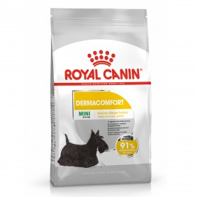 Pienso Royal Canin Mini Dermacomfort