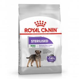 Pienso Royal Canin Mini Sterilised para perros