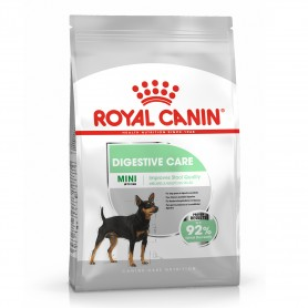Pienso Royal Canin Mini Digestive Care
