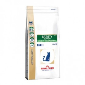 Royal Canin Veterinary Diet Satiety Support Weight Management