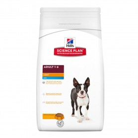 Hill's Science Plan Adult Light Mini, pienso para perros