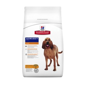 Pienso para perros Hill's Science Plan Mature Adult 7+ Light