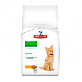Pienso Hill's Science Plan Kitten Healthy Development Pollo para gatos