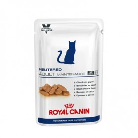 Comida húmeda para gatos Royal Canin Vet Care Neutered Adult Maintenance
