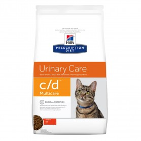 Hill's Prescription Diet Feline c/d Pollo