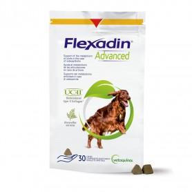 Flexadin Advance, comprimidos masticables para perro