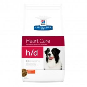 Pienso veterinario Hill's Prescription Diet Canine h/d