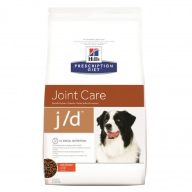 Pienso Hill's Prescription Diet Canine j/d