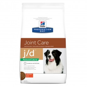 Pienso Hill's Prescription Diet Canine j/d Reduced Calorie
