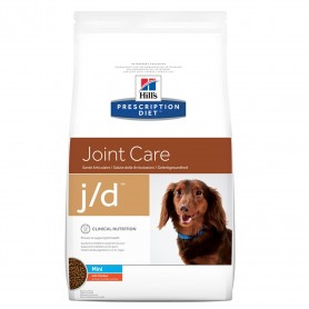 Pienso Hill's Prescription Diet Canine j/d Mini