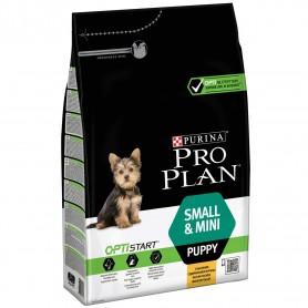 Pienso Purina Pro Plan Small & Mini Puppy