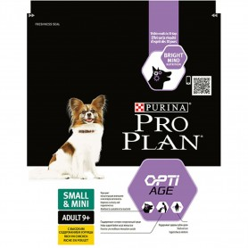 Pienso Purina Pro Plan Small & Mini Adult 9+