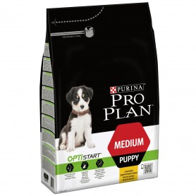 Pienso Purina Pro Plan Medium Puppy Original para cachorros