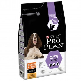 Pienso Purina Pro Plan Medium & Large Adult 7+ Senior Original