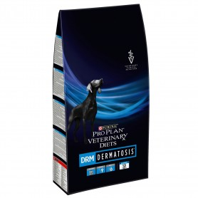 Pienso Purina Pro Plan Veterinary Diets DRM Dermatosis