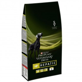 Purina Pro Plan Veterinary Diets HP Hepatic