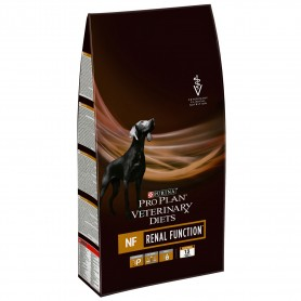 Pienso para perros Purina Pro Plan Veterinary Diets NF Renal Function