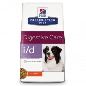 Pienso Hill's Prescription Diet Canine i/d Low Fat