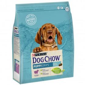 Pienso para perros Dog Chow Puppy Cordero