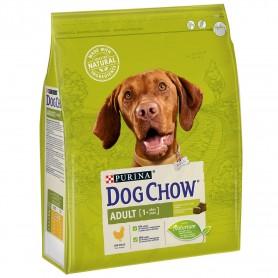 Dog Chow Adult Pollo, pienso para perros adultos