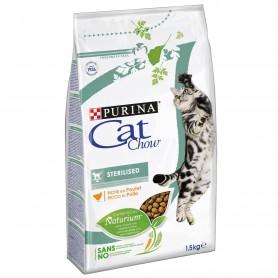 Pienso Cat Chow Special Care Sterilized para gatos