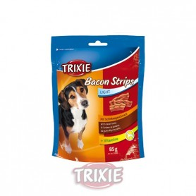 Snacks perros Tiras Bacon