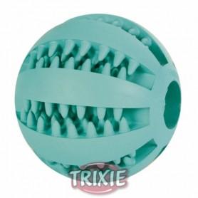 DentaFun pelota mentolada de cacuho natural