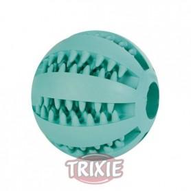 DentaFun pelota béisbol, menta, caucho.