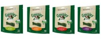 Higine dental para perros Greenies